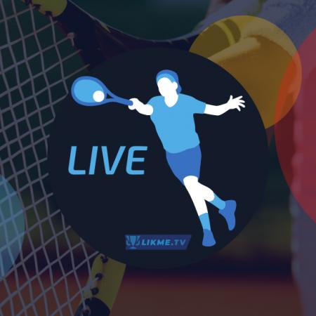 LIVE likmes tenisā – meklējot breikus