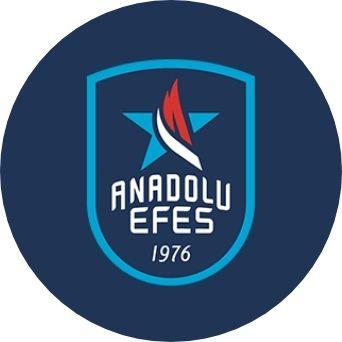 """""""Anadolu Efes"""""""