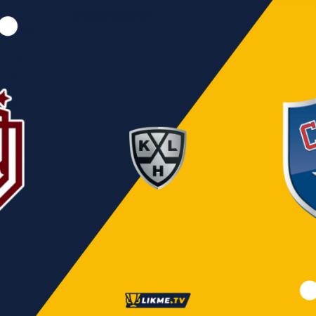 """Rīgas """"Dinamo"""" pret SKA: koeficienti un labākās likmes"""