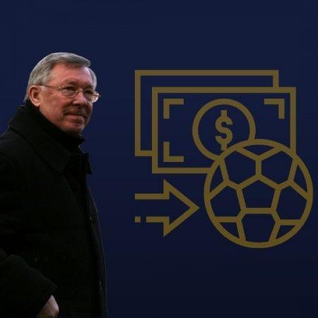 Sers Alekss Fergusons dod padomus sporta likmēs