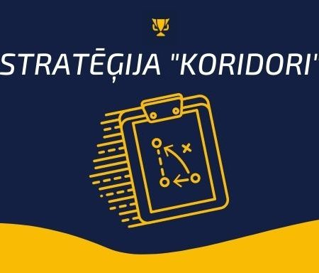 """Stratēģija """"koridori"""" – piemēri, padomi un instrukcijas"""