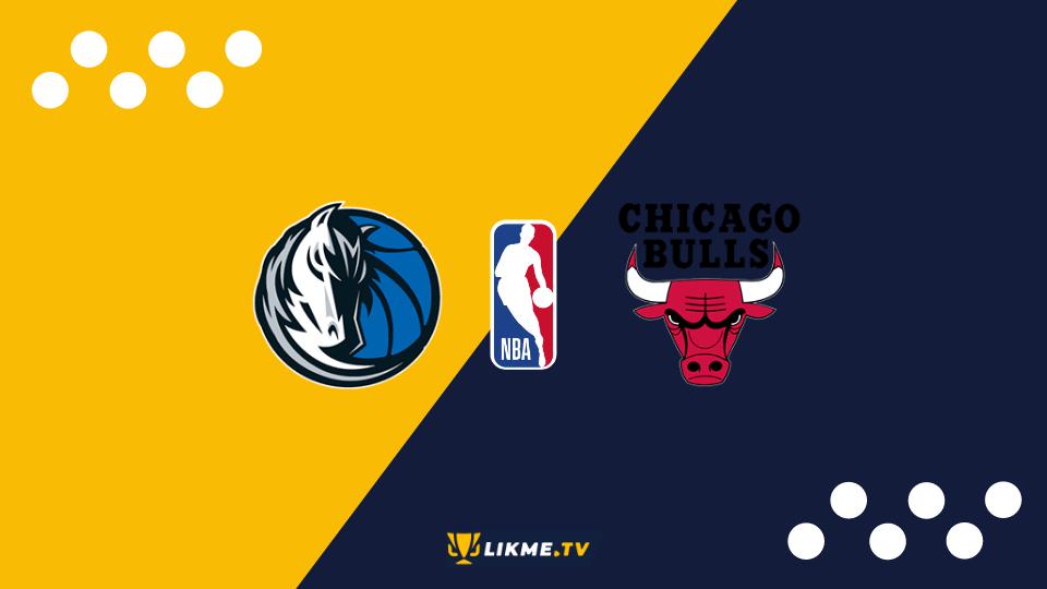 "Dalasas ""Mavericks"" un Čikāgas ""Bulls"", likme.tv"