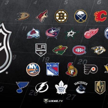 NHL sezonas atklāšanas spēles: kam pievērst uzmanību