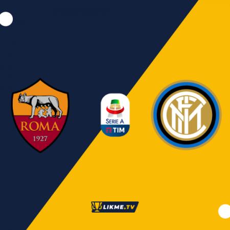 """Gladiatoru cīņa Romā: Vai """"Inter"""" kļūs par līderiem?"""