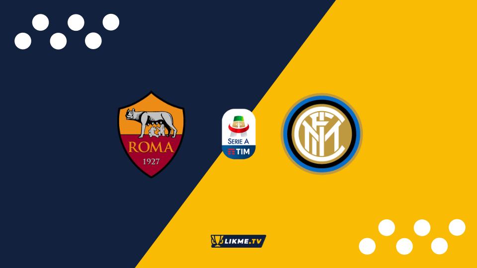 """Roma"" un ""Inter"", likme.tv"