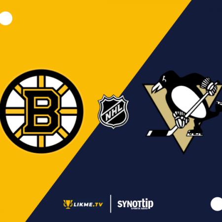"""Bļugers pret """"Bruins"""" – lieliska iespēja apdrošināt savu likmi """"Synottip"""" platformā [Noslēdzies]"""
