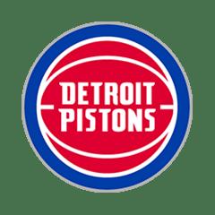 """Detroitas """"Pistons"""""""