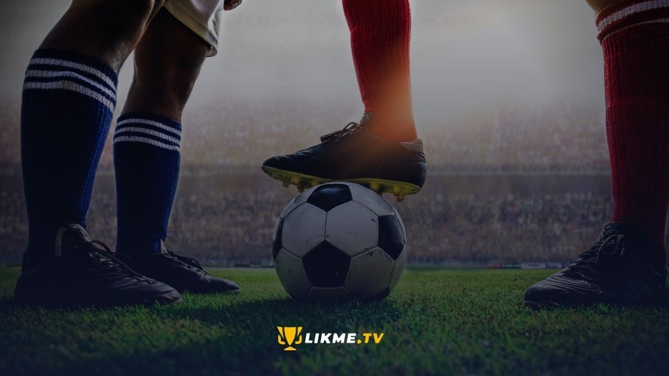 Futbols, likme.tv