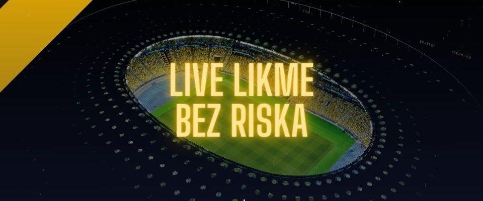 Klondaika.lv, bonuss, likme.tv