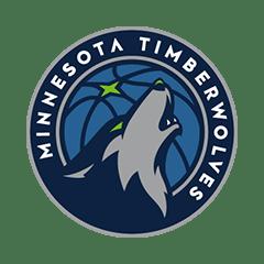 "Minesotas ""Timberwolves"""