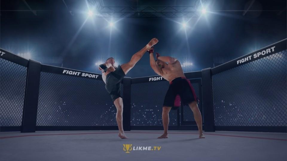 Likmes uz MMA un UFC
