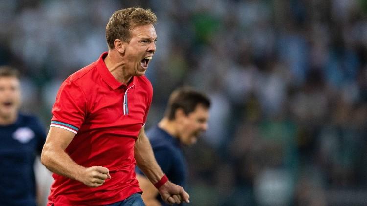 """Bayern"" nosaukuši jauno galveno treneri"