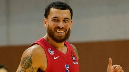 """Strēlnieka pārstāvēto """"CSKA"""" pametušais līderis pievienosies Bruklinas """"Nets"""""""