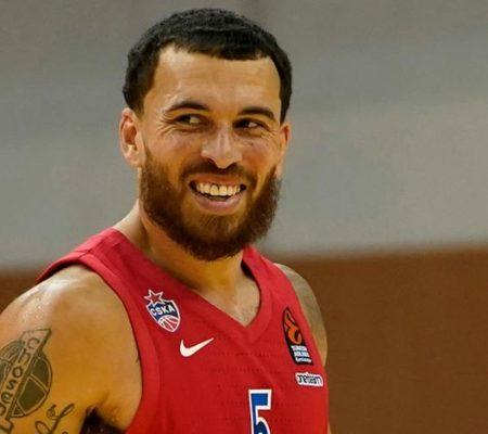 CSKA nesaista nākotni ar Džeimsa atgriešanos