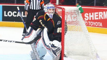 Kivlenieks aizvadīs savu sezonas pirmo spēli NHL