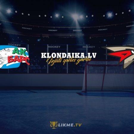 """Īpašais piedāvājums: KHL Austrumu konferences """"būt vai nebūt"""" spēle! [Noslēdzies]"""