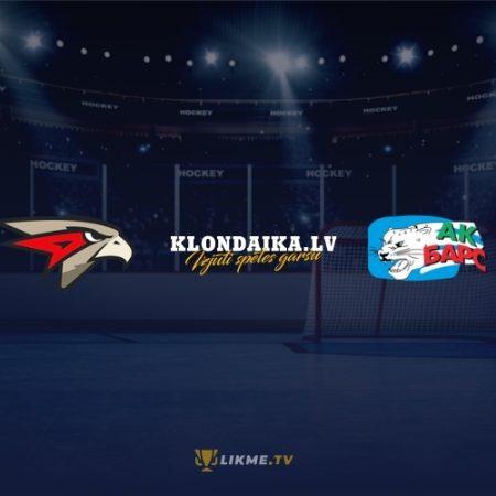 Bezriska likme uz KHL Austrumu konferences finālu! [Noslēdzies]