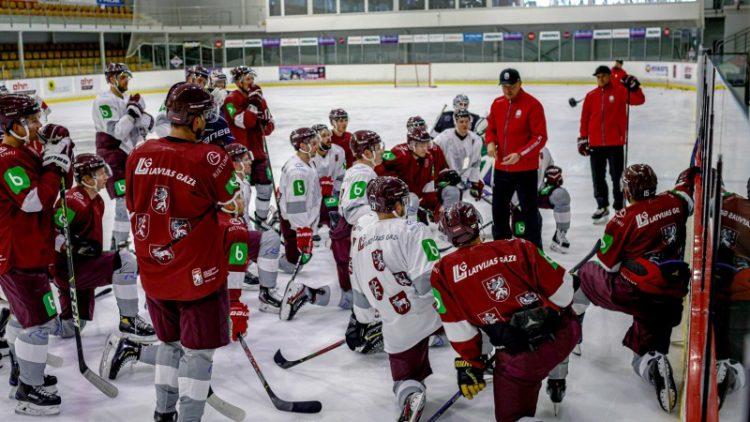 Latvijas hokeja izlase, likme.tv