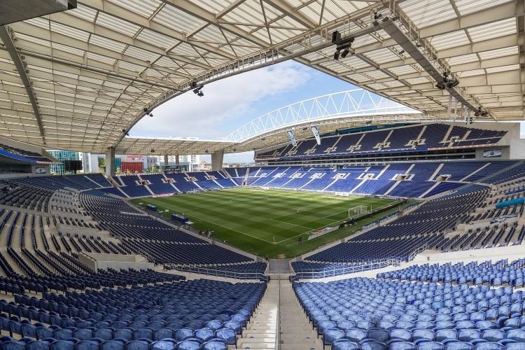Dragao stadions, likmetv
