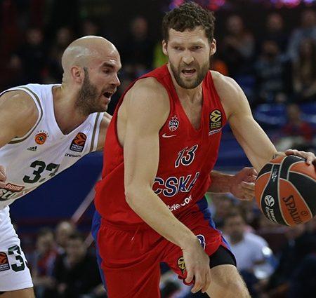 CSKA kļūst par Vienotās līgas čempioniem