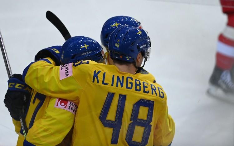 Karls Klingbergs, likmetv