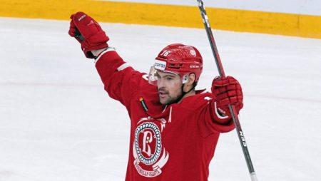 Daugaviņš atteicies no diviem vilinošiem piedāvājumiem KHL