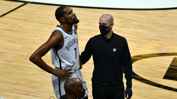 Durants vēršas pie faniem, lai tie sāktu cienīt basketbolistus