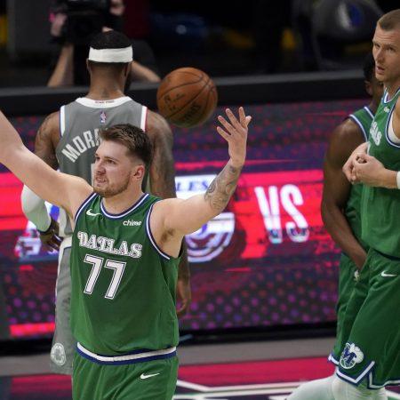 NBA izslēgšanas spēles – ar lielāko intrigu pēdējos gados
