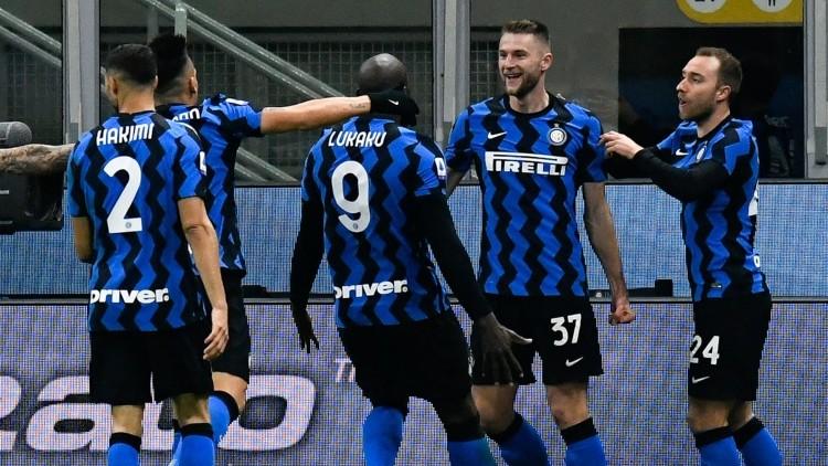 "Milānas ""Inter"", likmetv"