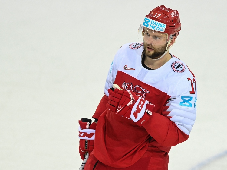 Niklass Jensens, likmetv
