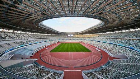 Mazāk kā 15% japāņu atbalsta OS rīkošanu šajā gadā