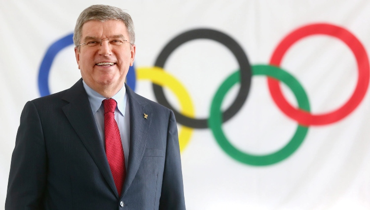 SOK prezidents cenšas kliedēt bažas par OS nedrošību