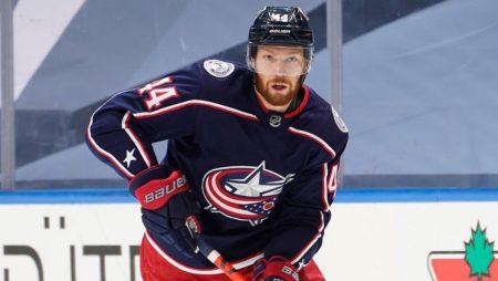 """Gavrikovs salīdzina  """"burbuļus"""" Rīgā un NHL"""