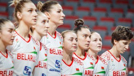 Eiropas čempionāts basketbolā sievietēm sākas ar diviem pārsteigumiem
