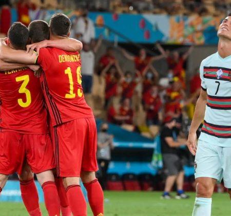 Būs jauna Eiropas čempione futbolā
