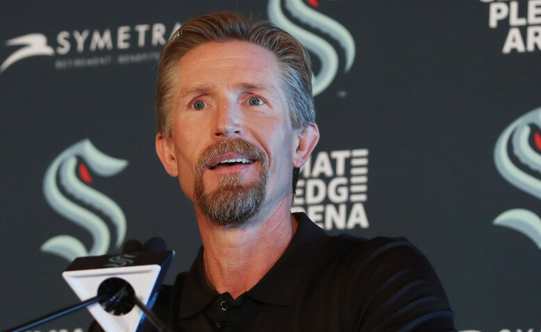 Jaunais NHL klubs paziņo savu galveno treneri