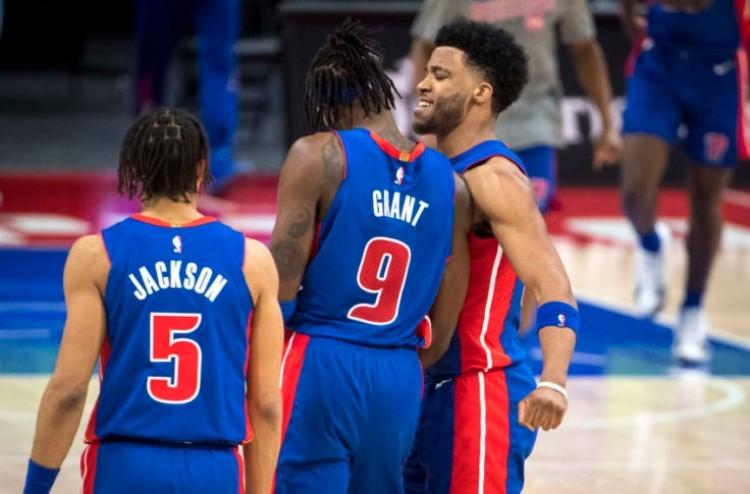 "Detroitas ""Pistons"", likmetv"