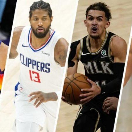 NBA konferenču fināli: ko varam sagaidīt un kas ir galvenie favorīti?