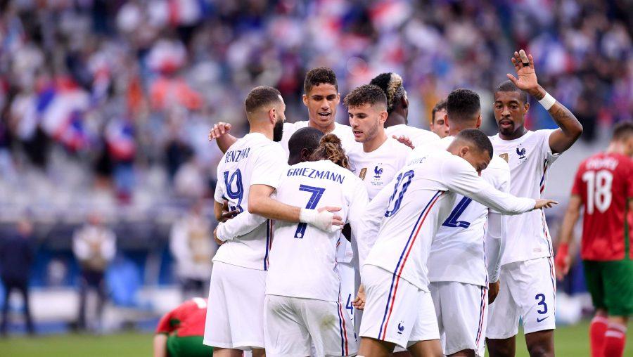 Pēc piecu gadu pauzes atgriežas Eiropas čempionāts futbolā: kas spēs titulu izcīnīt šogad, vai kāds pārsteigs?