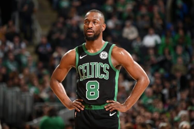 """""""Celtics"""" aizmaina vienu no līderiem un divas drafta izvēles"""