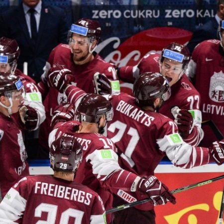 Cīņa par Pekinu var sākties: Latvijas izlase uzsāk OS kvalifikācijas turnīru