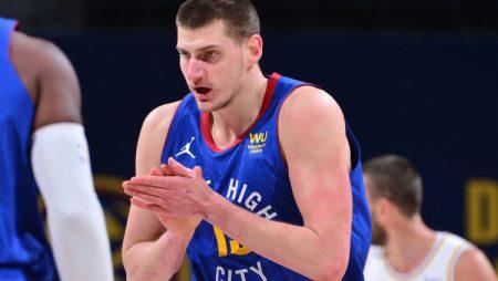 Par NBA regulārās sezonas MVP atzīts trešais eiropietis vēsturē