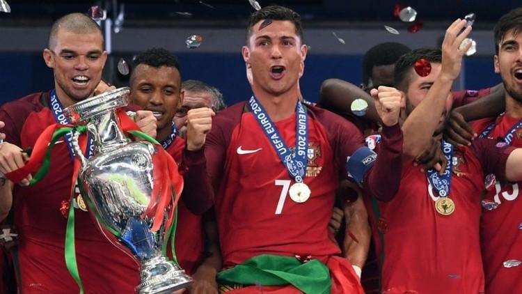 Portugāles futbola izlase, likmetv
