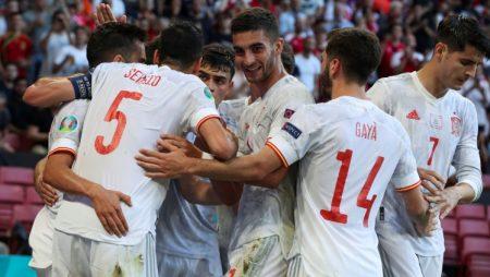 Horvātija veic fantastisku atspēlēšanos, taču nespēj salauzt Spāniju