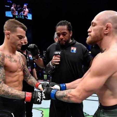 Dastins Porjē – Konors Makgregors, likmes un prognozes, UFC 264