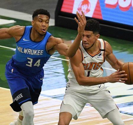 NBA finālsērija: kurai no vienībām izdosies kļūt par jauno čempioni?