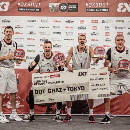 Tokijas OS ir klāt: vai Latvijai izdosies tikt pie medaļas?