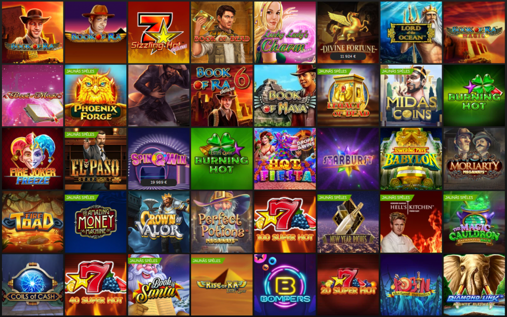 Betsafe kazino, likme.tv