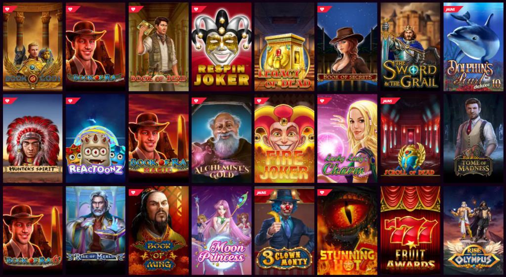 LVBET kazino, likme.tv