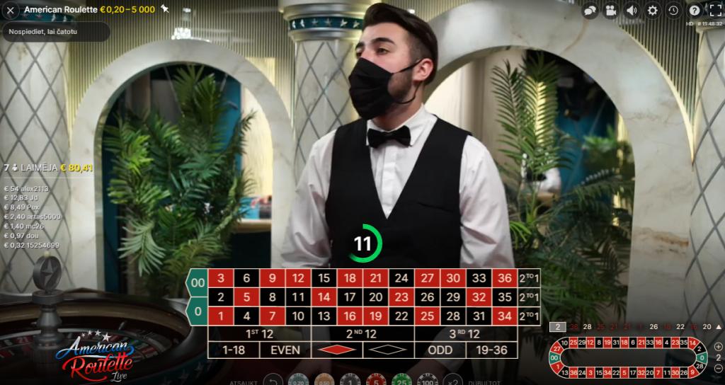 Olybet kazino, likme.tv